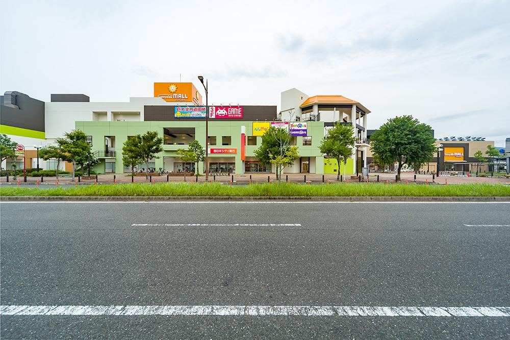 小倉ショッピングモール