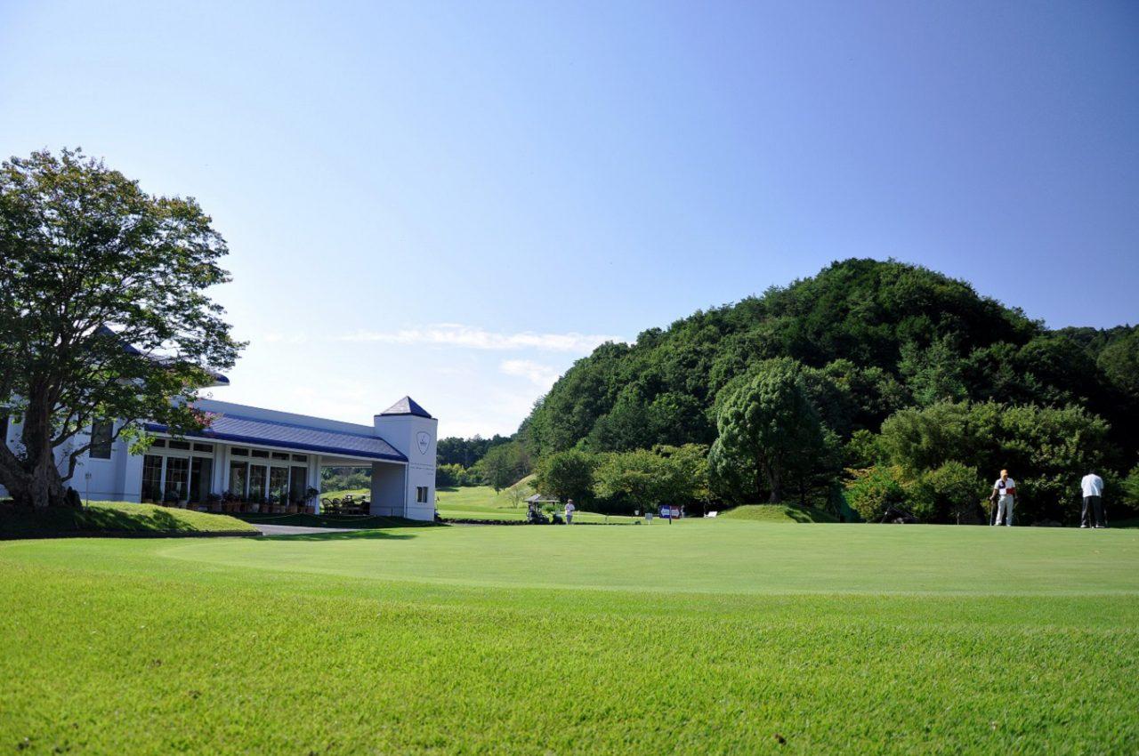 ケントスゴルフクラブ