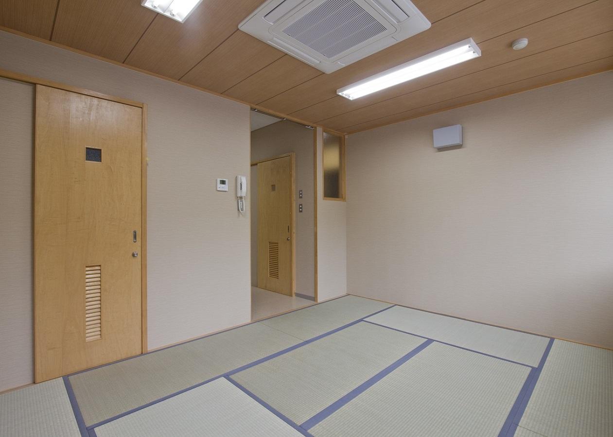 美祢市大嶺中学校